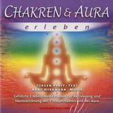 Chakren & Aura erleben, Audio-CD