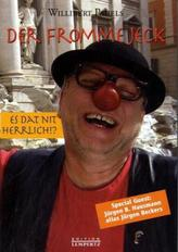 Der Fromme Jeck, DVD