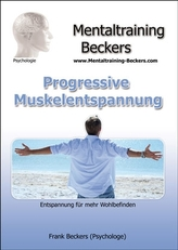 Progressive Muskelentspannung, 1 Audio-CD