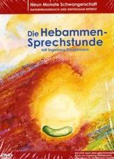 Die Hebammen-Sprechstunde, 1 DVD
