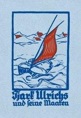 Tjark Ulrichs und seine Maaten