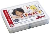 Die Alphas (Kinderspiel), Das Alpha-Kartenspiel