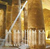 Ba Ra Shem Ka, Audio-CD