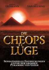 Die Cheops-Lüge, DVD