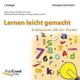 Lernen leicht gemacht, Audio-CD