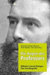 Die Augen des Professors
