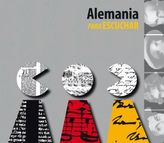 Alemania para Escuchar, 1 Audio-CD. Deutschland hören, 1 Audio-CD, spanische Version
