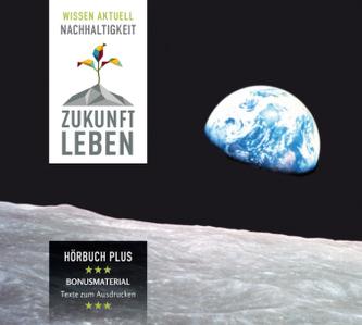 Zukunft leben, 1 Audio-CD