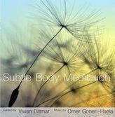 Subtle Body Meditation, Audio-CD