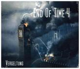End of Time - Vergeltung, Audio-CD