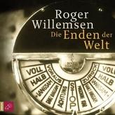 Die Enden der Welt, 6 Audio-CDs