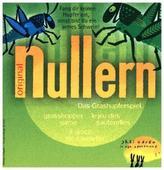 Nullern (Kartenspiel) original