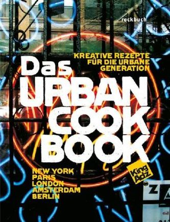 Das Urban Cookbook