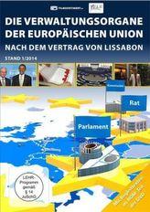 Die Verwaltungsorgane der Europäischen Union - Nach dem Vertrag von Lissabon, DVD