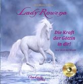 Lady Rowena, 1 MP3-CD
