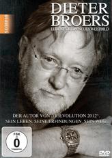 Dieter Broers - Leben für ein neues Weltbild, DVD