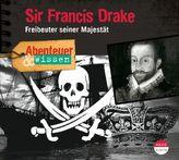 Sir Francis Drake, 1 Audio-CD