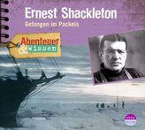 Ernest Shackleton, Audio-CD