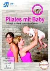 Pilates mit Baby, DVD