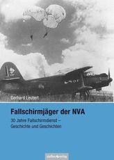 Fallschirmjäger der NVA
