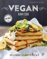 Vegan kann jeder!