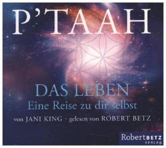 P'TAAH - Das Leben, 2 Audio-CDs