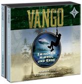 Vango - Zwischen Himmel und Erde, 6 Audio-CDs