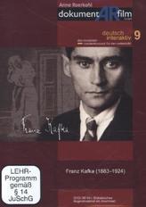 Franz Kafka (1883-1924), 1 DVD