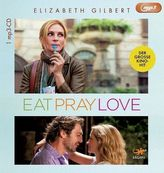 Eat, Pray, Love, 1 MP3-CD