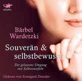 Souverän und selbstbewusst, 2 Audio-CDs