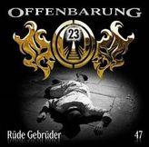 Offenbarung 23, Rüde Gebrüder, 1 Audio-CD