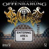 Offenbarung 23, Area 51, 1 Audio-CD