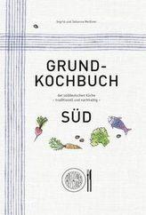 Grundkochbuch Süd