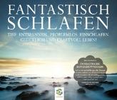 FANTASTISCH SCHLAFEN, Audio-CD