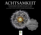 Die Achtsamkeits-CD, Audio-CD