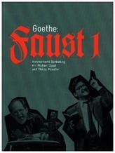 Goethe: Faust 1, DVD
