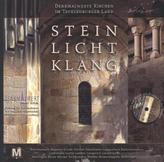 STEIN-LICHT-KLANG, 1 Audio-CD + Buch