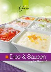 Dips & Saucen
