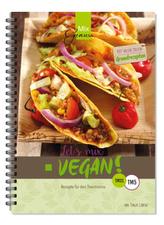 Let's mix vegan!