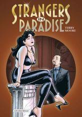 Strangers in Paradise. Bd.3