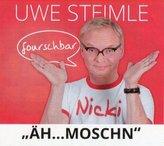 ÄhMoschn, 1 Audio-CD