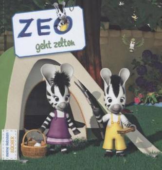 Zeo - Zeo geht zelten
