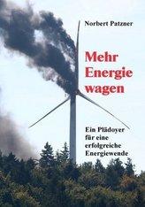 Mehr Energie wagen