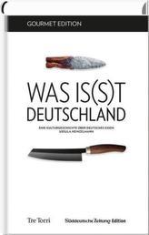 SZ Gourmet Edition: Was is(s)t Deutschland