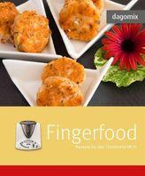 Fingerfood - Rezepte für den Thermomix TM 31