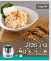 Dips und Aufstriche Rezepte für den Thermomix TM5