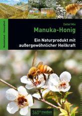 Manuka-Honig