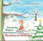 Gummulus Magnus Imperatorus - Mäusefürst im Winterwald
