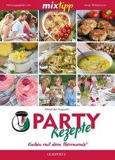 mixtipp: Party-Rezepte. Bd.1