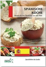 Spanische Küche